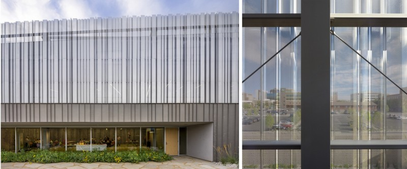 Billings Public Library Will Bruder Architects